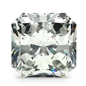 Radiant Shape Diamond